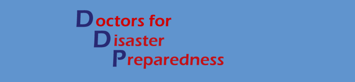 Doctors for Disaster Preparedness